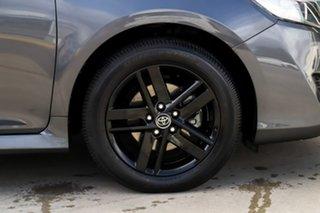 2014 Toyota Camry ASV50R RZ Grey 6 Speed Sports Automatic Sedan