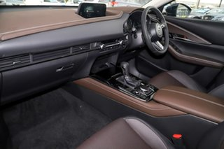 CX-30B Astina 2.5 Ptrl 6spd Auto AWD 5dr Wag