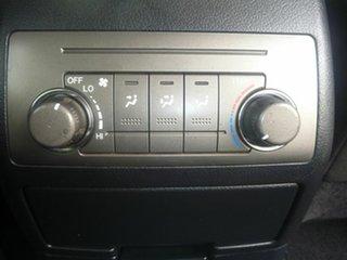 2009 Toyota Kluger GSU45R Altitude AWD White 5 Speed Sports Automatic Wagon