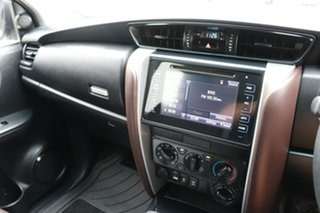 2016 Toyota Fortuner GUN156R GX Glacier 6 speed Automatic Wagon