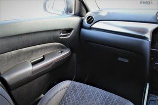 2020 Suzuki Vitara LY Series II Turbo 2WD Solar Yellow & Cosmic Black Roof 6 Speed Sports Automatic
