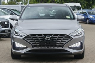 2021 Hyundai i30 PD.V4 MY21 Active Phantom Black 6 Speed Automatic Hatchback