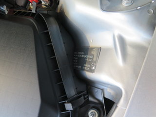 2017 Holden Special Vehicles GTSR Gen F2 Silver 6 Speed Automatic Sedan