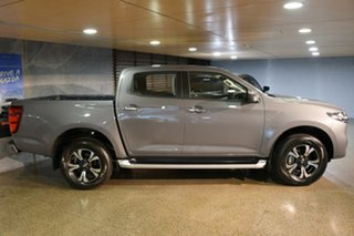 2021 Mazda BT-50 TFS40J XTR Ingot Silver 6 Speed Sports Automatic Utility.