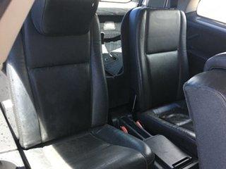 2004 Volvo XC90 P28 MY04 T Black 5 Speed Sports Automatic Wagon