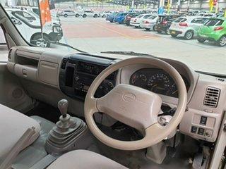 2007 Hino 300 White