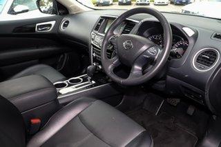 2020 Nissan Pathfinder R52 MY19 Series III ST-L (2WD) N-Trek Special Edtn Caspian Blue