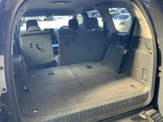 2010 Toyota Landcruiser Prado KDJ150R GXL (4x4) Black 5 Speed Sequential Auto Wagon