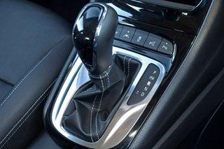 2018 Holden Astra BK MY18.5 RS-V White 6 Speed Sports Automatic Hatchback