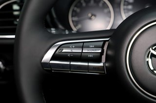 CX-30B Astina 2.5 Ptrl 6spd Auto FWD 5dr Wag
