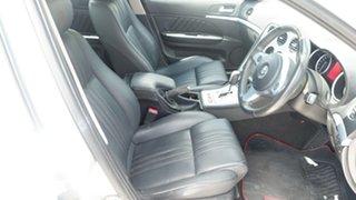 2008 Alfa Romeo 159 JTD Silver 6 Speed Sports Automatic Sedan