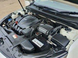 2015 Kia Optima TF MY15 Platinum White 6 Speed Sports Automatic Sedan