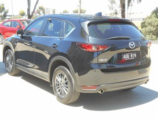2018 Mazda CX-5 KF2W7A Maxx SKYACTIV-Drive FWD Sport 6 Speed Sports Automatic Wagon