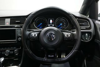 2015 Volkswagen Golf VII MY16 R DSG 4MOTION Blue 6 Speed Sports Automatic Dual Clutch Hatchback