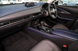 CX-30B Evolve VT 2.0 Ptrl 6sp Auto FWD 5d Wag
