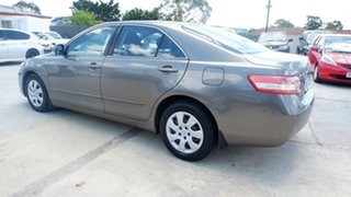 2009 Toyota Camry ACV40R Altise Grey 5 Speed Automatic Sedan