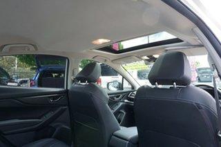2017 Subaru Impreza G5 MY17 2.0i-S CVT AWD White 7 Speed Constant Variable Sedan