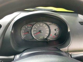 2012 Mitsubishi Triton MN MY13 GLX Double Cab White 5 Speed Manual Utility