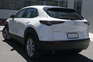 2020 Mazda CX-30 DM2W7A G20 SKYACTIV-Drive Evolve Polymetal Grey 6 Speed Sports Automatic Wagon.