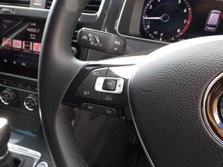 2017 Volkswagen Golf VII MY17 Alltrack DSG 4MOTION 132TSI Tungsten 6 Speed