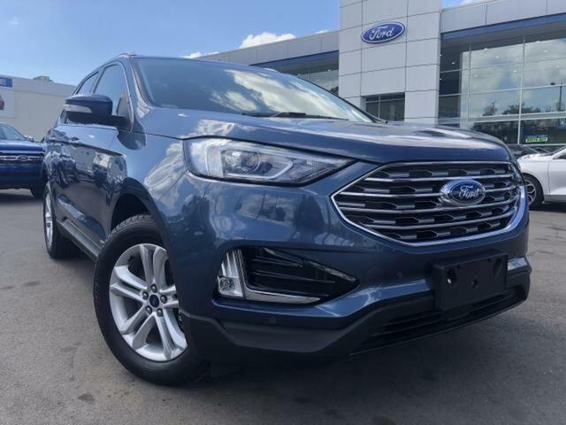 Demo Ford Endura Kingswood, Ford ENDURA 2019.00 SUV . TREND 2.0L DSL AWD AUTO
