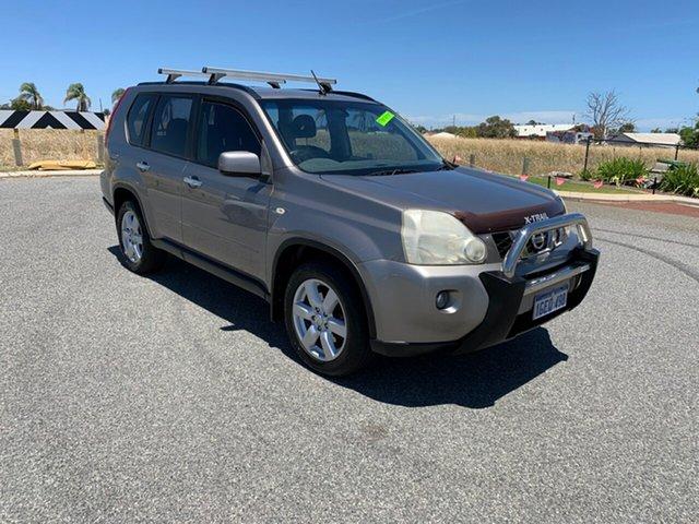 Used Nissan X-Trail T31 MY 10 ST-L (4x4) Wangara, 2009 Nissan X-Trail T31 MY 10 ST-L (4x4) Grey 6 Speed CVT Auto Sequential Wagon