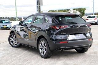CX-30B Evolve VT 2.0 Ptrl 6sp Auto FWD 5d Wag.