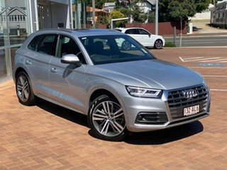 2020 Audi Q5 FY MY20 45 TFSI S Tronic Quattro Ultra Sport 7 Speed Sports Automatic Dual Clutch Wagon.