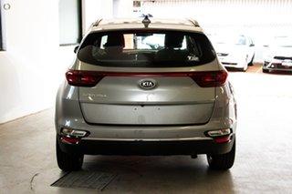 2020 Kia Sportage QL MY21 SX 2WD Grey 6 Speed Sports Automatic Wagon