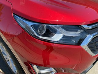 2018 Holden Equinox EQ MY18 LS FWD Burgundy 6 Speed Sports Automatic Wagon
