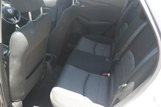 2017 Mazda CX-3 DK2W7A Maxx SKYACTIV-Drive Ceramic 6 Speed Sports Automatic Wagon