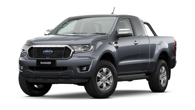 New Ford Ranger PX MkIII 2021.25MY XLT Dandenong, 2021 Ford Ranger PX MkIII 2021.25MY XLT Swt 6 Speed Sports Automatic Super Cab Pick Up