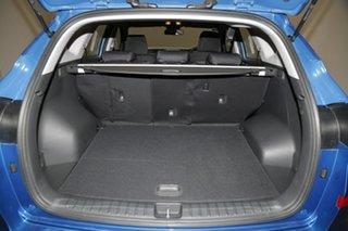 2019 Hyundai Tucson TL4 MY20 Active 2WD Blue 6 Speed Automatic Wagon