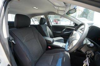2010 Toyota Aurion GSV40R MY10 AT-X White 6 Speed Sports Automatic Sedan