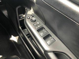 2017 Honda Civic 10th Gen MY17 RS Blue 1 Speed Constant Variable Sedan