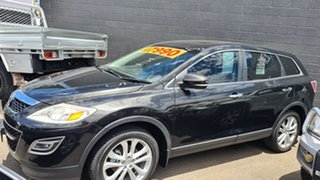 2011 Mazda CX-9 TB10A4 MY12 Luxury 6 Speed Sports Automatic Wagon