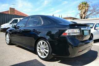 2008 Saab 9-3 MY08 Black Turbo Black 5 Speed Automatic Sedan