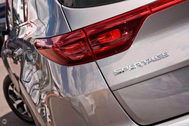 New Kia Sportage QL MY21 S 2WD Reynella, 2020 Kia Sportage QL MY21 S 2WD Grey 6 Speed Sports Automatic Wagon