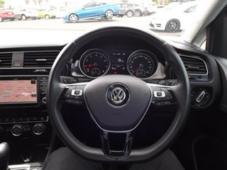 2015 Volkswagen Golf VII MY15 103TSI DSG Highline 7 Speed Sports Automatic Dual Clutch Hatchback