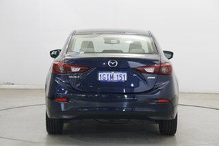 2016 Mazda 3 BM5238 SP25 SKYACTIV-Drive GT Blue 6 Speed Sports Automatic Sedan