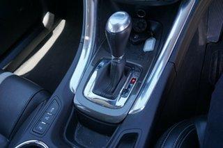 2017 Holden Caprice WN II MY17 V White 6 Speed Sports Automatic Sedan