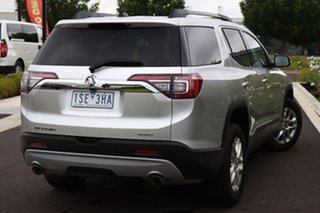 2019 Holden Acadia AC MY19 LT AWD Silver 9 Speed Sports Automatic Wagon.