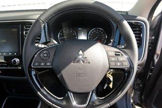 2019 Mitsubishi Outlander ZL MY20 ES AWD ADAS Grey 6 Speed Constant Variable Wagon