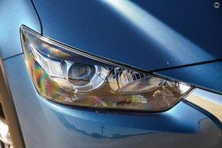 2020 Mazda CX-3 DK2W7A Maxx SKYACTIV-Drive FWD Sport Blue 6 Speed Sports Automatic Wagon.