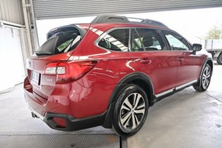 2018 Subaru Outback B6A MY18 3.6R CVT AWD Red 6 Speed Constant Variable Wagon