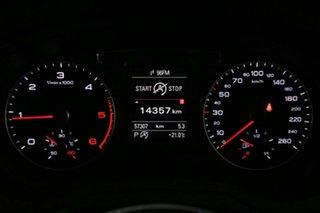 2016 Audi Q3 8U MY16 2.0 TDI Sport Quattro (135kW) White 7 Speed Auto Dual Clutch Wagon