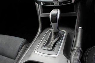 2015 Ford Falcon FG X XR6 Turbo Blue 6 Speed Sports Automatic Sedan