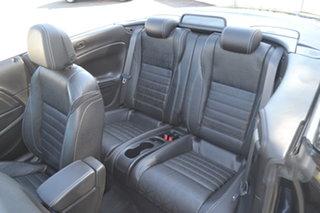 2016 Holden Cascada CJ MY16 Black 6 Speed Sports Automatic Convertible