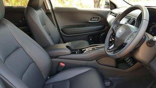 2020 Honda HR-V MY21 VTi-LX Lunar Silver 1 Speed Automatic Hatchback