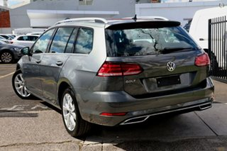 2020 Volkswagen Golf 7.5 MY20 110TSI DSG Highline Grey 7 Speed Sports Automatic Dual Clutch Wagon
